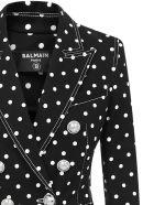 Balmain Paris Blazer - Black