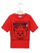 Moschino T-shirt - Red