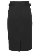 RED Valentino Skirt - Nero