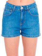 GCDS Shorts - Blue