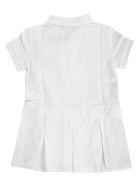 Burberry Kids Mini Demelza Polo Dress