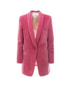 Philosophy di Lorenzo Serafini Jacket - Pink