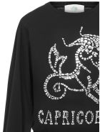 Alberta Ferretti Sweater - Black