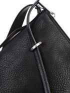 Rick Owens Zipped Bucket Bag - Black