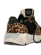 Golden Goose Sneakers Shoes Women Golden Goose - black