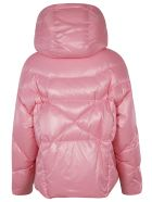Khrisjoy Khris Padded Jacket - Superlight Light