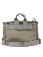 Givenchy Pandora Bag - Grey