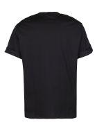 Neil Barrett Necklace Embellishment T-shirt - Black