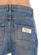 Kent & Curwen 'tonbridge' Jeans - Blue