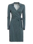 Diane Von Furstenberg - Jeannie Dress - Fantasy