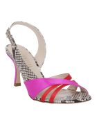 GIA COUTURE Sandals - Pitonata