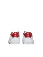 Givenchy Urban Street Sneakers - Bianco rosso