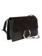 Chloé Chloè Shoulder Bag - Black