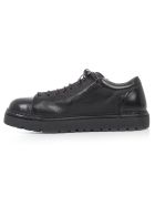 Marsell Derbies Lace Up - Nero