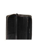 MICHAEL Michael Kors Travel Wallet - Black