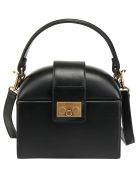 Rodo Handbag - Black