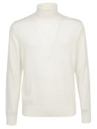 Ermenegildo Zegna Sweaters TURTLENECK SWEATER
