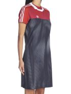 Adidas Originals by Alexander Wang 'photocopy' Dress - Multicolor