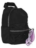 Adidas Originals Mini Backpack - BLACK
