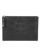 Givenchy Large Pouch - Black