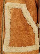 Dsquared2 Sheraling Kaban Jacket - Burnt