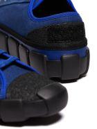 Moncler Genius X Craig Green Bradley Sneakers - Blu nero
