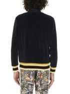 Palm Angels Sweatshirt - Black