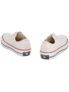 Converse Canvas Low-top Sneakers - Ivory