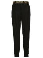 Versace Underwear Greca Pants - Black