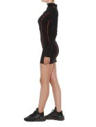 HERON PRESTON Active Dress - Black
