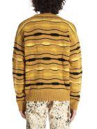 Napa By Martine Rose Sweater - Giallo