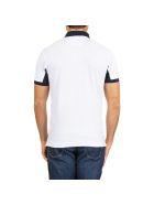 La Martina La Martina Cotton Piquè Polo Shirt - Basic
