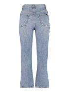 Saint Laurent 5-pocket Jeans - Denim