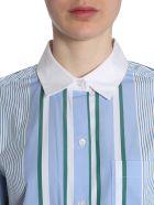 Equipment Clarke Shirt - BLU