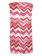 M Missoni Geometric Printed Dress - Basic