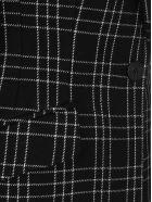 Alexander McQueen Jacket - Black/ivory
