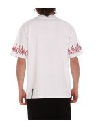 Vision of Super Flame T-shirt - White