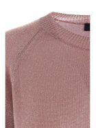 Weekend Max Mara 'milva' Sweater - Pink