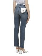 RE/DONE Jeans - Blu chiaro