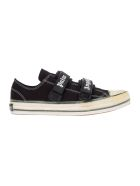 Palm Angels Sneakers VULCANIZED TOUCH-STRAP SNEAKERS