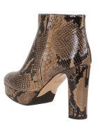 Anna F. Shoes - Visone