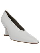 Bottega Veneta Pumps - Almond