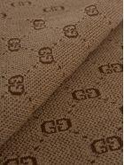 Gucci Junior Scarf - Beige