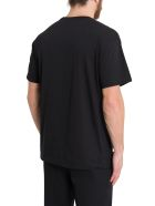 Dior Homme Dior By Dior Embroidered Tee - Nero