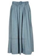 Prada Long Skirt - Basic