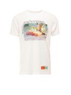 HERON PRESTON T-shirt - White