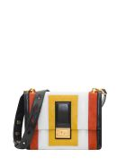 Fendi Kan U Bag - Multicolor