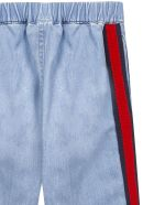 Gucci Junior Jeans - Light Blue