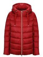 Herno Jacket - Red