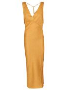 Circus Hotel Formal Dress - Gold